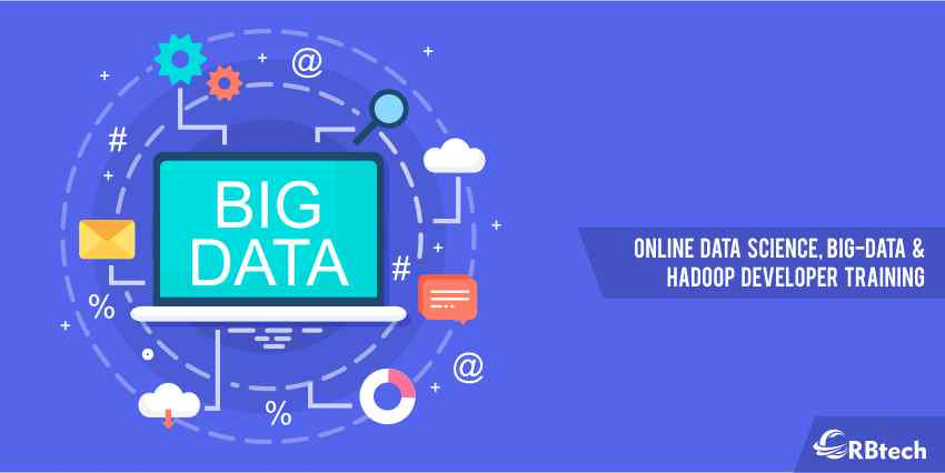 Best Big Data Hadoop Training In Ahmedabad | 100% Job